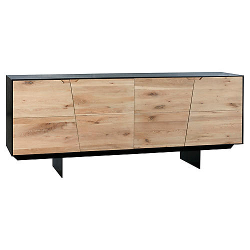 Seno Sideboard, Natural