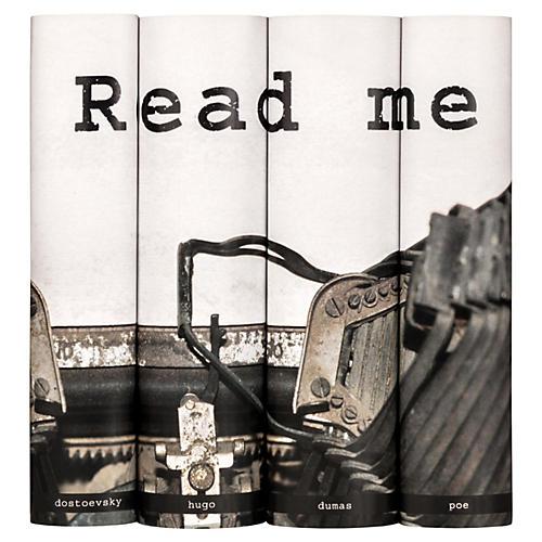 S/4 Read Me Classic Books