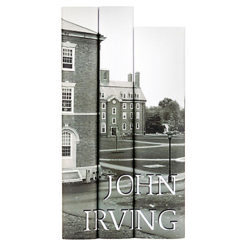 S/3 John Irving Book Set