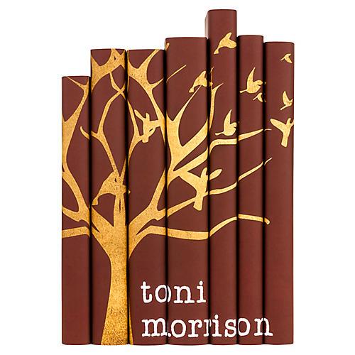 S/7 Toni Morrison Set