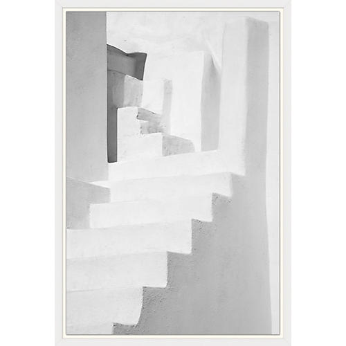 Lillian August, Architectural Moment 2