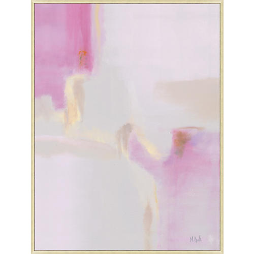 Pink Haze, Lillian August