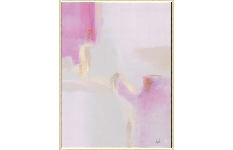 Lillian August, Pink Haze