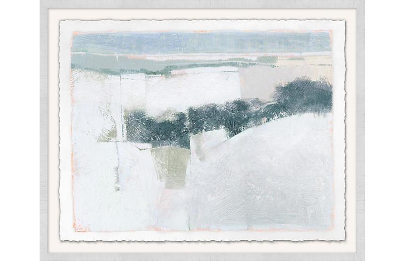 Lillian August, Gray Matter 1