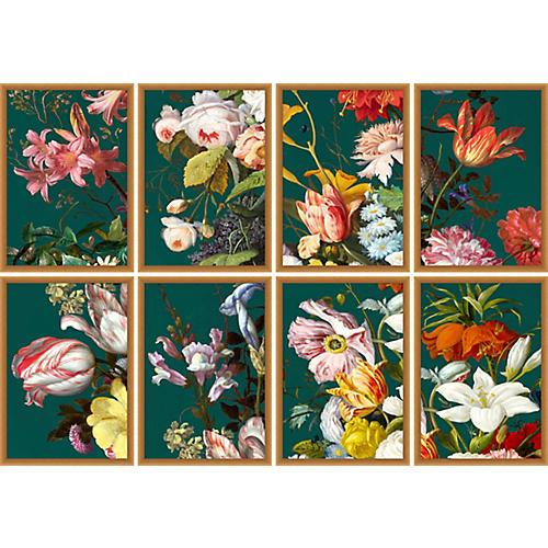 Baroque Bouquet 1-8, Lillian August