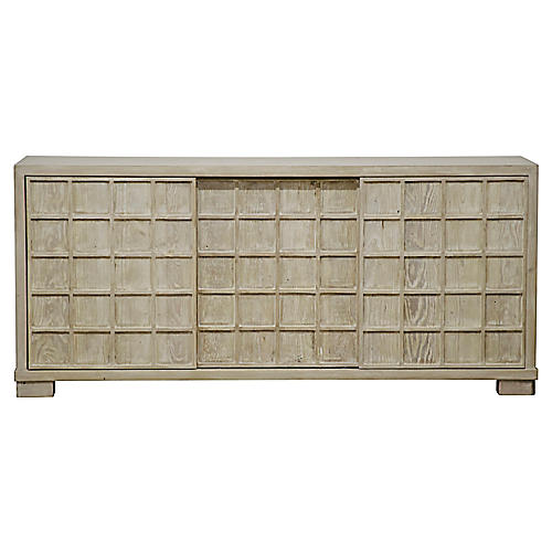 Hayward Sideboard, Natural