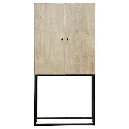 Jasmine Cabinet, Natural