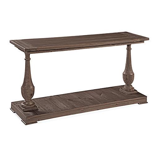 Harrow Console Table