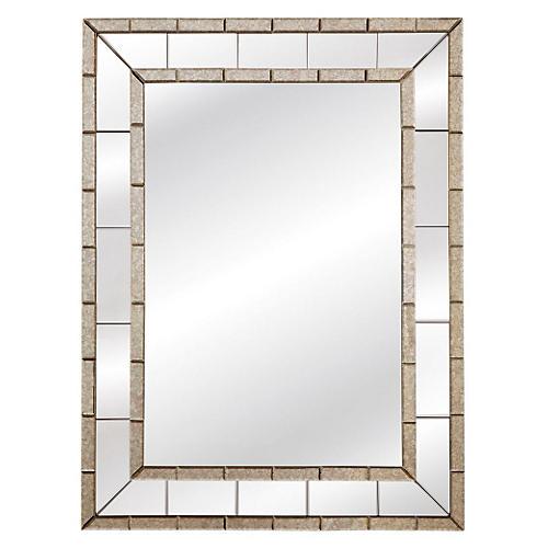 "Caro 36""x48"" Oversize Mirror"