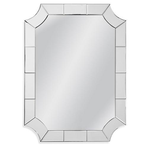 """30""""x40"""" Old World Mirror"""