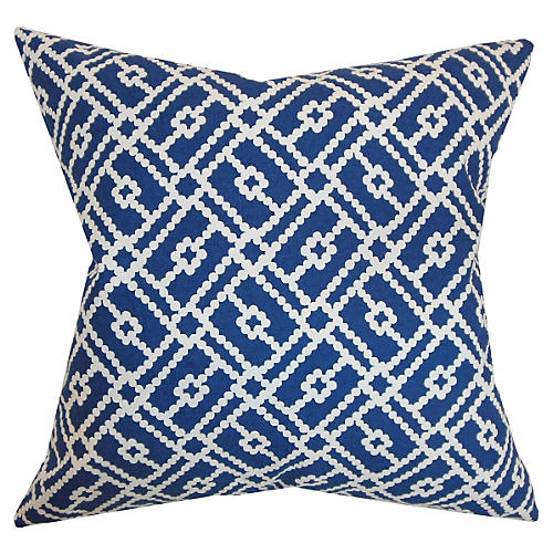 Majkin Pillow, Blue