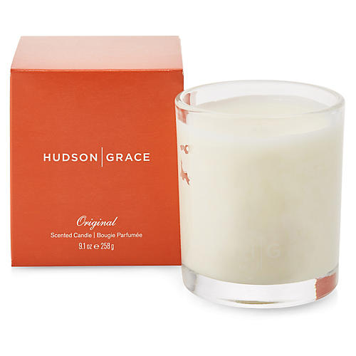HG Candle, Mexican Tuberose