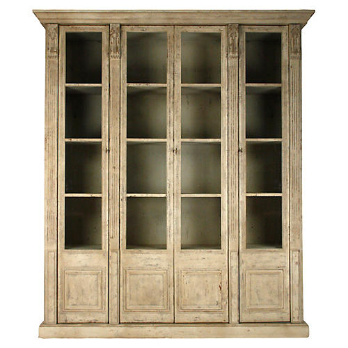 Perter Cabinet