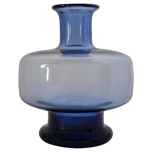 Per Lütken for Holmegaard Vase