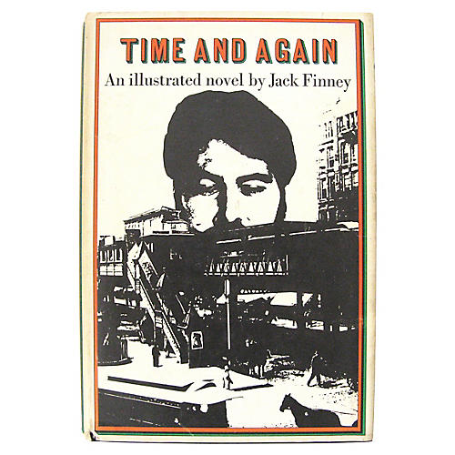 Time and Again, 1st Ed.