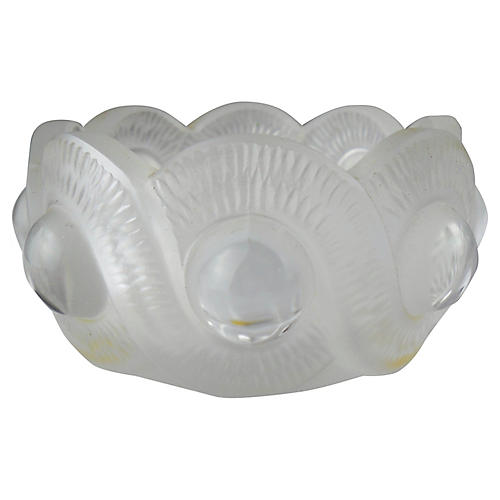 Lalique Gao Ashtray