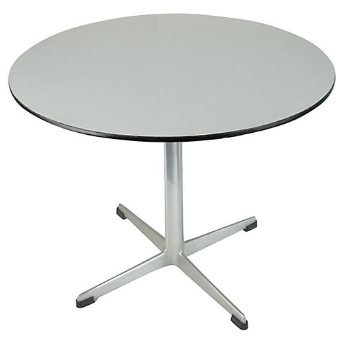 Herman Miller-Style Side Table