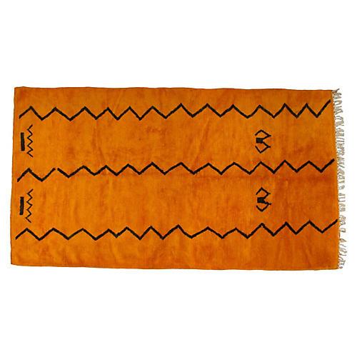 Moroccan Rug, 8'9'' x 5'3''