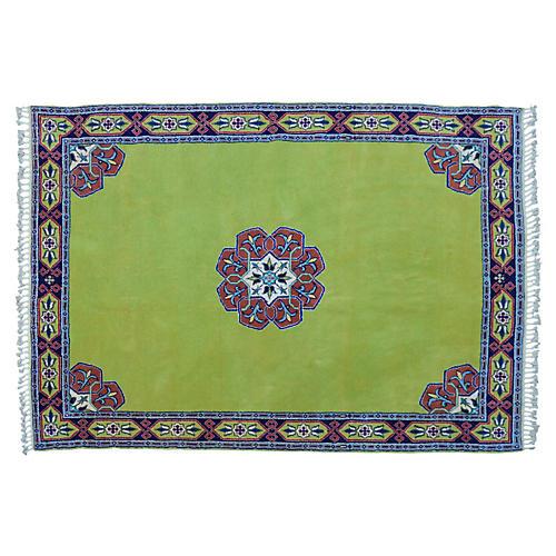 Moroccan Rug, 7'5'' x 5'9''