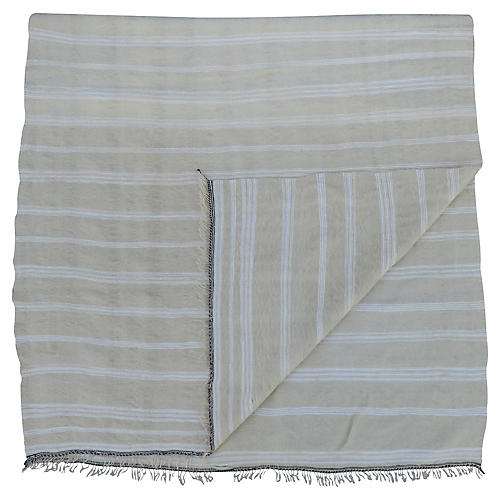 Moroccan Berber Throw