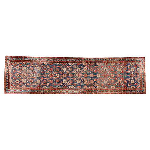 "Persian Malayer, 3'5"" x 13'4"""