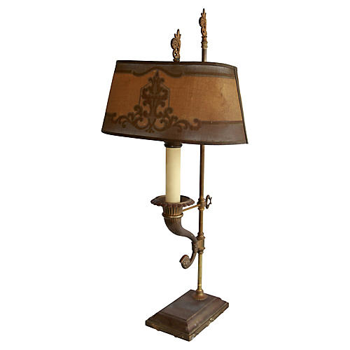 Chapman Desk Lamp