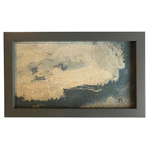 Cloud VIII by John Mayberry