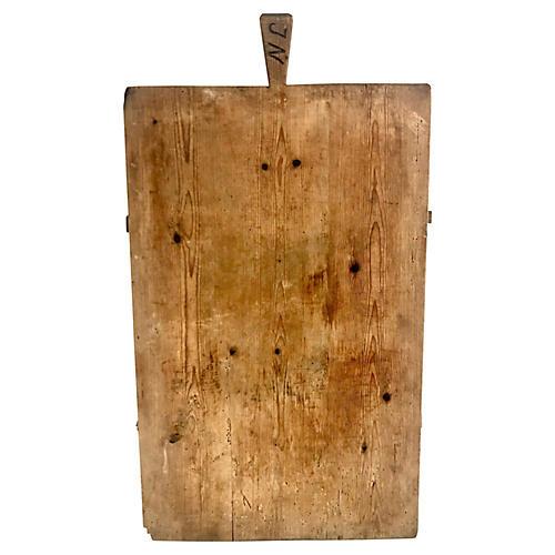 German Breadboard 'JN'