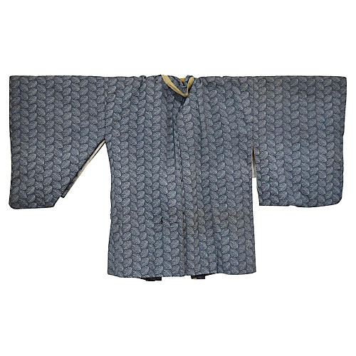 Japanese Haori Kimono