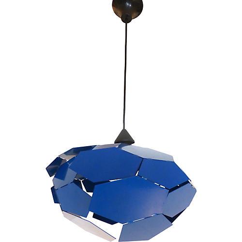 Thunderball Pendant by Richard Hutten