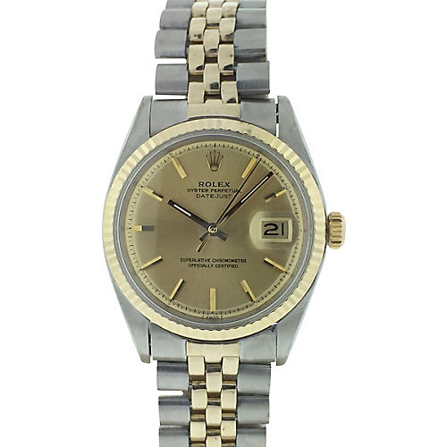 Rolex 69173 Datejust Ladies Watch