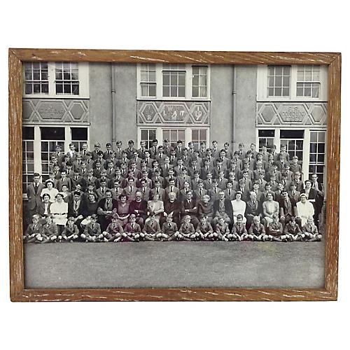 Boys' School