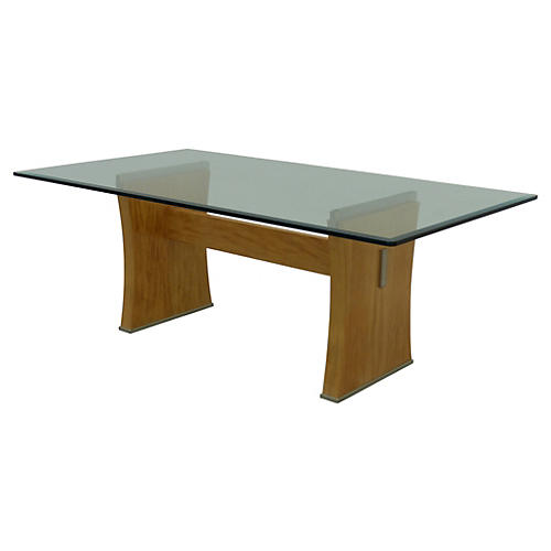 Jay Spectre for Century Dining Table