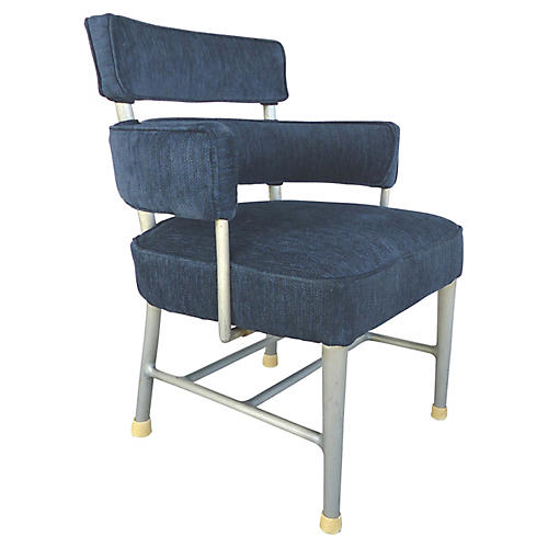 SS United States Accent Chair