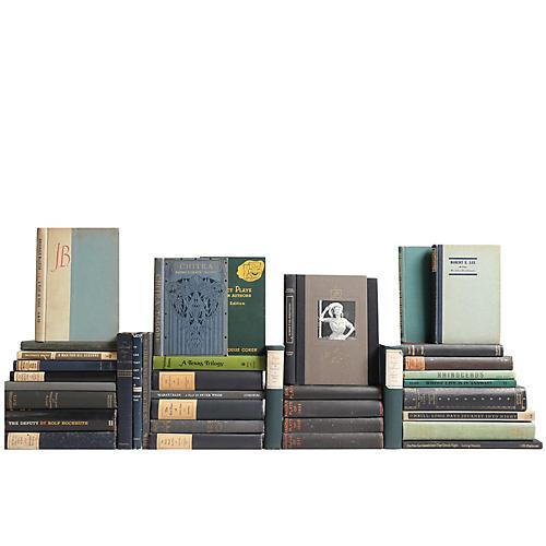 Twentieth Century Play Library, S/39