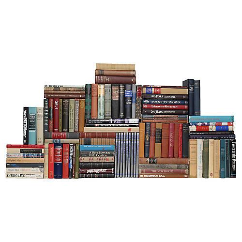 Americana Library, S/100