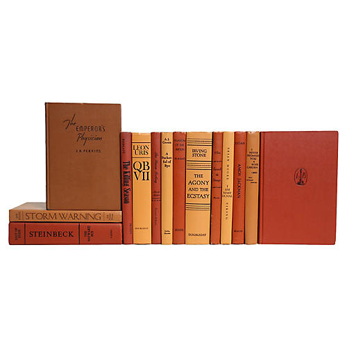 Clay Novels, S/14