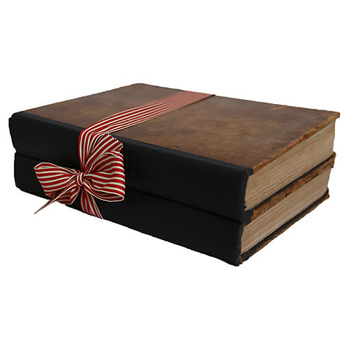 Works of Flavius Josephus Gift Set (S/2)