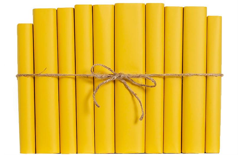 Saffron Wrapped ColorPak