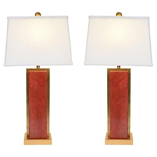 Jade Table/Task Lamps