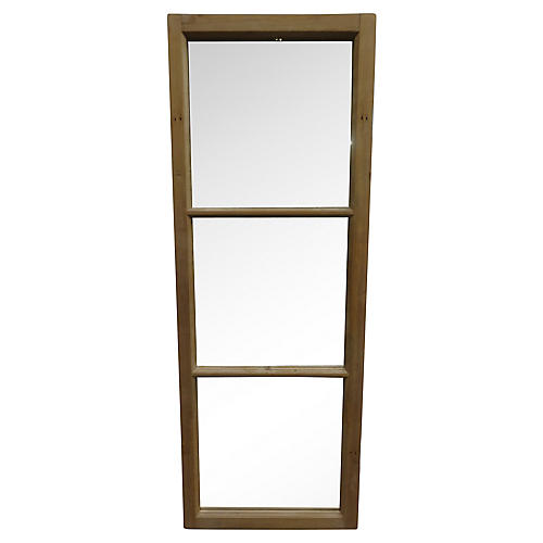 Swedish Window Mirror