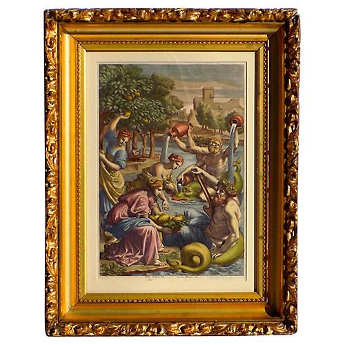 The Lemon Offering, 1646