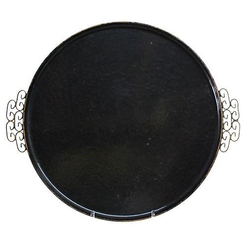 Black Kyes Tray