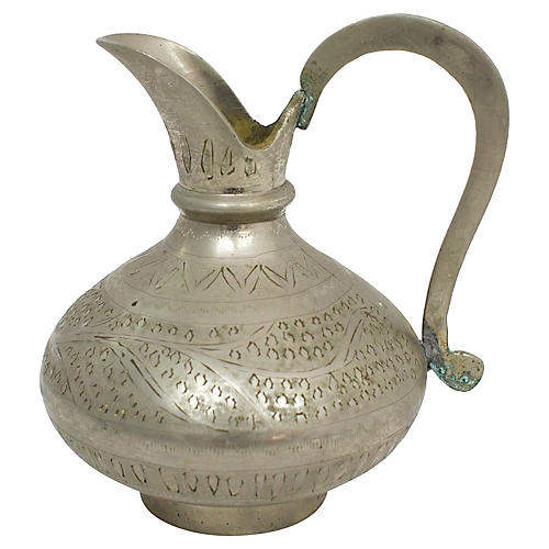 Moroccan Ewer