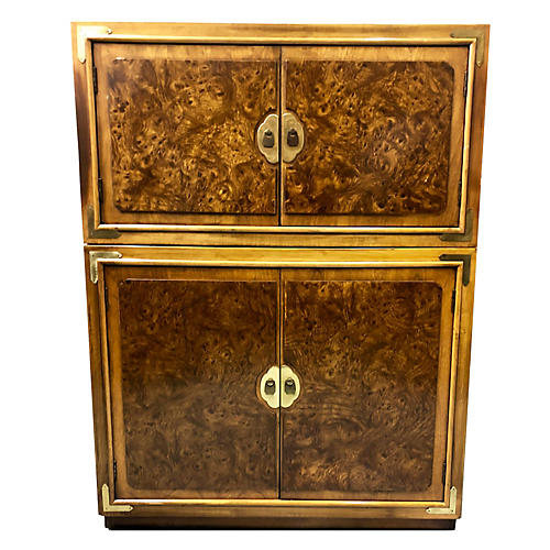 Asian Style Thomasville Chest