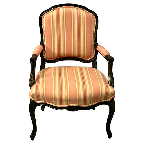 Brunschwig & Fils French Style Chair