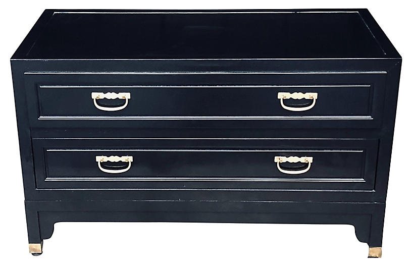 Michael Taylor for Baker Furniture Chest