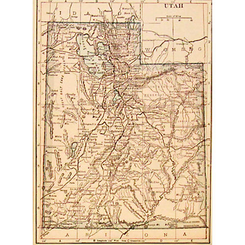 Utah, 1919
