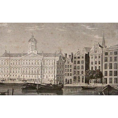 Amsterdam, 1838