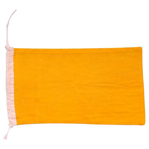 Nautical Signal Quarantine Flag